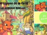 Les copains de la forêt