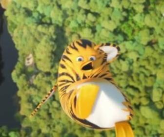 Les as de la jungle à la rescousse - S3 E12 : Mon fils, ce héros