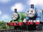 Thomas le petit train